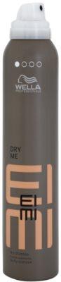 Wella Professionals Eimi Dry Me suhi šampon v pršilu 1