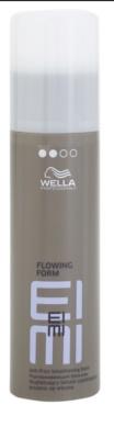 Wella Professionals Eimi Flowing Form bálsamo alisante para cabello ondulado