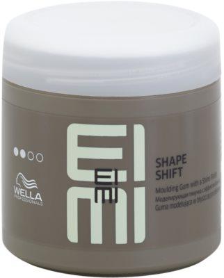 Wella Professionals Eimi Shape Shift моделираща гума  за разчорлен ефект