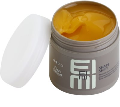 Wella Professionals Eimi Shape Shift gomina moldeadora para un aspecto despeinado 1