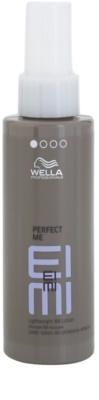 Wella Professionals Eimi Perfect Me lahko mleko za popoln videz las