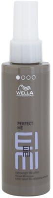 Wella Professionals Eimi Perfect Me lehké mléko pro dokonalý vzhled vlasů