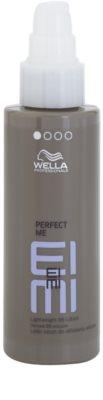 Wella Professionals Eimi Perfect Me könnyű tej a haj tökéletes kinézetéért 1