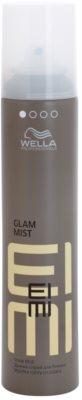 Wella Professionals Eimi Glam Mist spray do włosów do nabłyszczenia