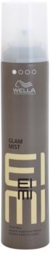 Wella Professionals Eimi Glam Mist spray paral cabello  para dar brillo