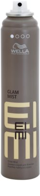 Wella Professionals Eimi Glam Mist Haarspray für höheren Glanz 1