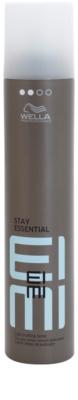 Wella Professionals Eimi Stay Essential laca de pelo fijación ligera