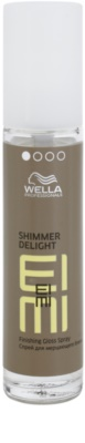 Wella Professionals Eimi Shimmer Delight sijaj v pršilu rahla učvrstitev