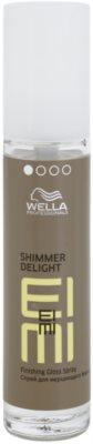 Wella Professionals Eimi Shimmer Delight spray de brillo fijación ligera