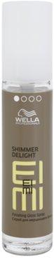 Wella Professionals Eimi Shimmer Delight spray pentru stralucire fixare usoara