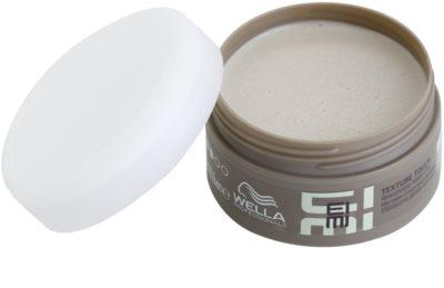 Wella Professionals Eimi Texture Touch hajformázó agyag matt hatással 1