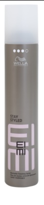Wella Professionals Eimi Stay Styled spray fijador para cabello