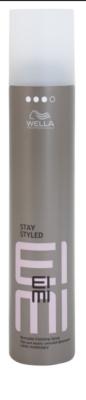 Wella Professionals Eimi Stay Styled spray utrwalający do włosów