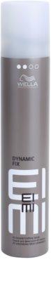 Wella Professionals Eimi Dynamic Fix lakier do włosów elastycznie utrwalające