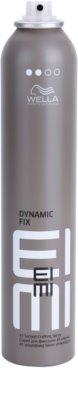 Wella Professionals Eimi Dynamic Fix lak na vlasy pro flexibilní zpevnění 1