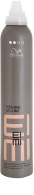 Wella Professionals Eimi Natural Volume penasti utrjevalec za lase za volumen 1