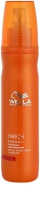 Wella Professionals Enrich грижа за косата за тънка коса без обем