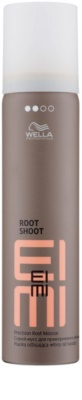 Wella Professionals Eimi Root Shoot espuma para dar volume desde o raiz