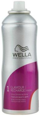 Wella Professionals Finish Glamour Recharge pršilo za barvane lase 1