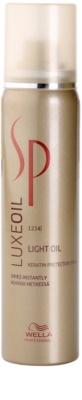 Wella Professionals SP Luxeoil aceite ligero a base de queratina en spray