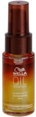 Wella Professionals Oil Reflections olaj a hajszín élénkítéséért