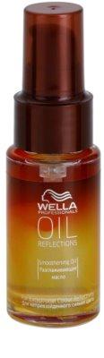 Wella Professionals Oil Reflections olej pro zvýraznění barvy vlasů