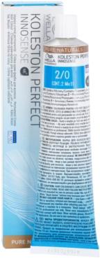 Wella Professionals Koleston Perfect Innosense Pure Naturals coloração de cabelo