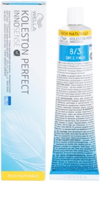 Wella Professionals Koleston Perfect Innosense Rich Naturals Haarfarbe 2