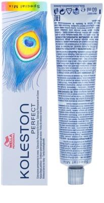 Wella Professionals Koleston Perfect Innosense Special Mix barva za lase