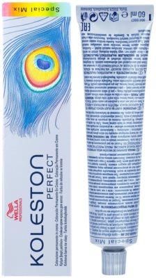 Wella Professionals Koleston Perfect Innosense Special Mix coloração de cabelo
