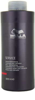Wella Professionals Service tratamiento para cabello teñido