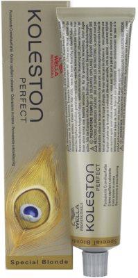 Wella Professionals Koleston Perfect Special Blonde coloração de cabelo