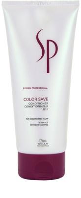 Wella Professionals SP Color Save kondicionáló festett hajra