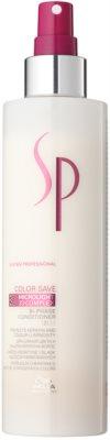 Wella Professionals SP Color Save balsam spay in doua faze pentru protecția culorii 1