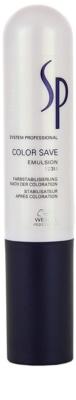 Wella Professionals SP Color Save emulsie pentru par vopsit