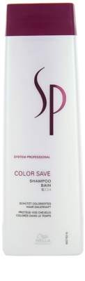 Wella Professionals SP Color Save шампоан  за боядисана коса