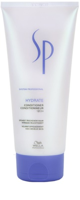 Wella Professionals SP Hydrate acondicionador para cabello seco