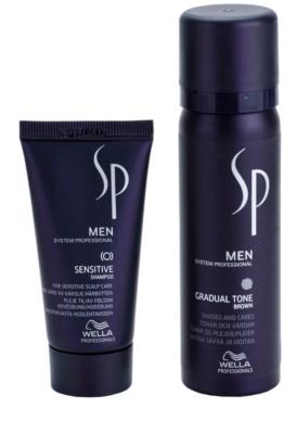 Wella Professionals SP Men lote cosmético I. 1
