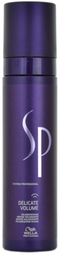Wella Professionals SP Styling Haarschaum starke Fixierung