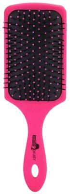 Wet Brush Selfie Brush for iPhone 5 & 5S cepillo para el cabello
