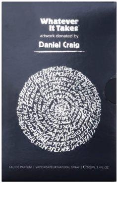 Whatever It Takes Daniel Craig Eau de Parfum für Herren 1