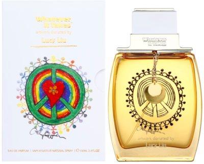 Whatever It Takes Lucy Liu parfumska voda za ženske