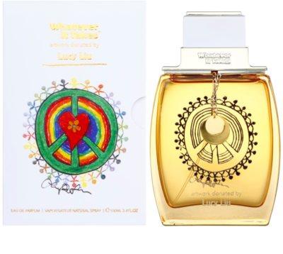 Whatever It Takes Lucy Liu woda perfumowana dla kobiet