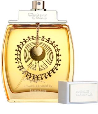 Whatever It Takes Lucy Liu Eau De Parfum pentru femei 4