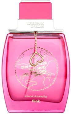 Whatever It Takes Pink Eau de Parfum for Women 3