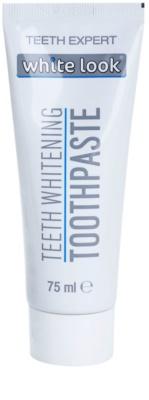 White Look Enzyme zobna pasta za beljenje zob