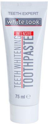 White Look Intensive bleichende Zahnpasta
