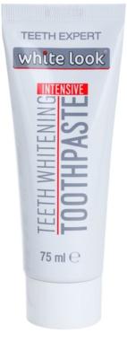 White Look Intensive pasta de dinti pentru albire