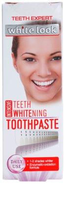 White Look Intensive bleichende Zahnpasta 2