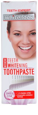 White Look Intensive pasta de dientes blanqueadora 2
